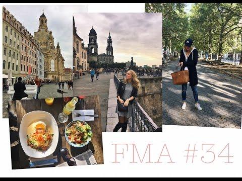 FMA #34 Besuch in Dresden | KleinstadtCarrie.net