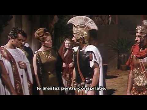 Film - Caderea Romei - The Fall of Rome (1963).Sub.Ro. (Drama,Istoric)