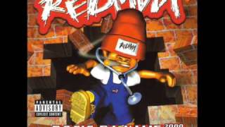 Watch Redman Da Goodness video