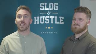 Slog & Hustle - Behind Suffolk Business