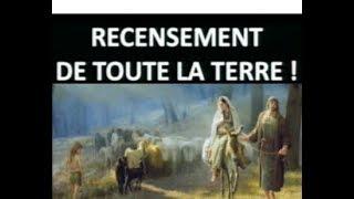 RECENSEMENT DE TOUTE LA TERRE !