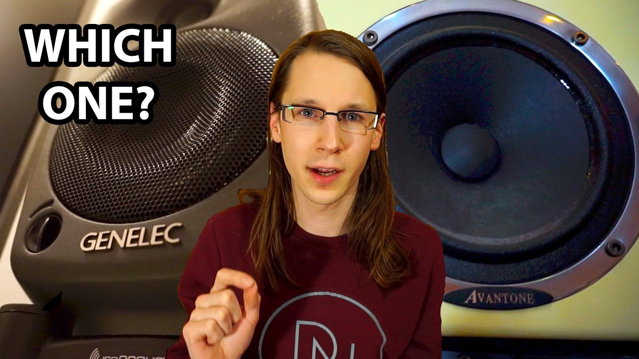 How to choose a speaker for a laptop A few practical tips 56