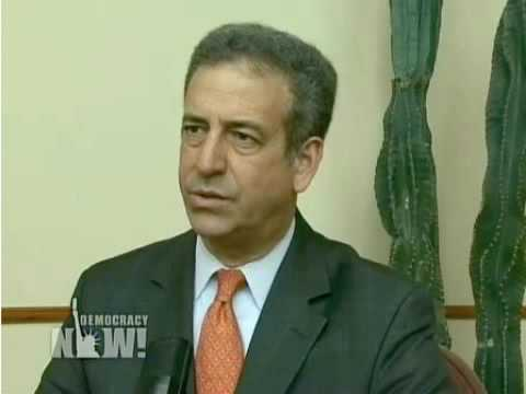 Sen. Russ Feingold (D-WI): Ultimate Goal of Health Reform Legislation is Single Payer System