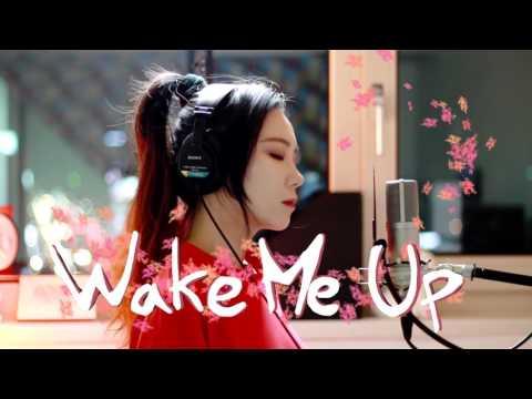 Wake me up [cover by JFla]