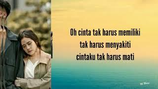 Vidi Aldiano Feat. Prilly Latuconsina - Ketulusan Cintaku (Pelangi di Malam Hari) | Lirik