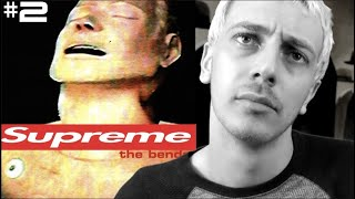 The Bends - Reacting to Radiohead's albums in order #2 (Part 2)