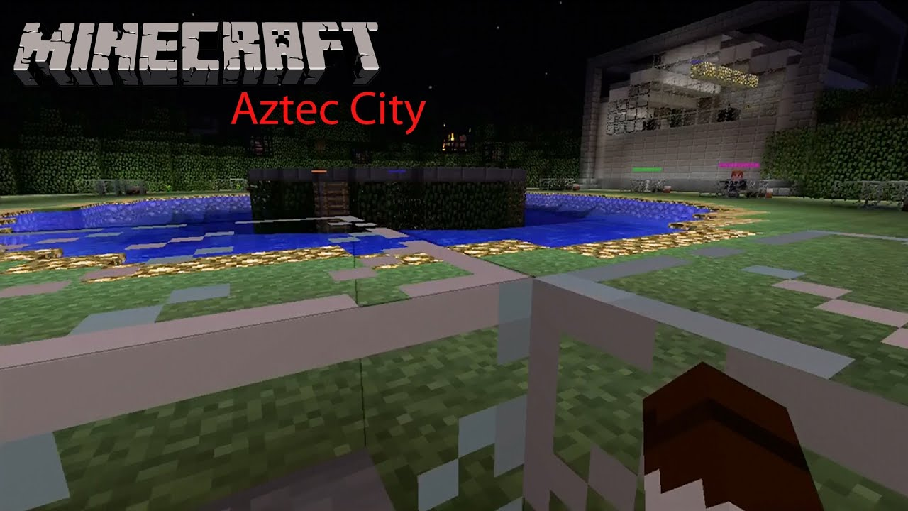 Minecraft Xbox 360 Seeds