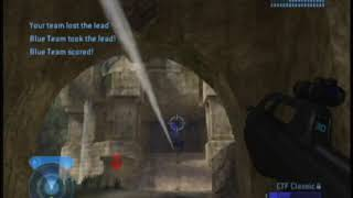 Sanctuary - Halo 2 Multiplayer Map Pack  - OXM 46