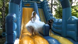 Свадебный шуточный клип.mpg