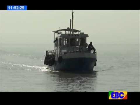 #EBC Explore Ethiopia – The Majestic Lake Tana : Cradle Of The Blue Nile