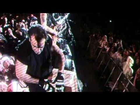 Bon Jovi Sydney.19th Dec 2010 Full Show