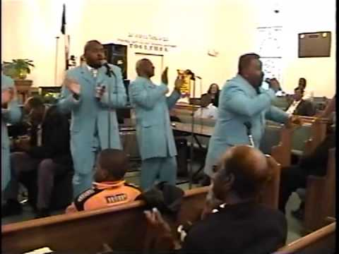 Mighty Gospel Saints - Don