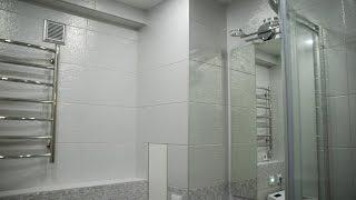 видео Ремонт ванной комнаты в Киеве