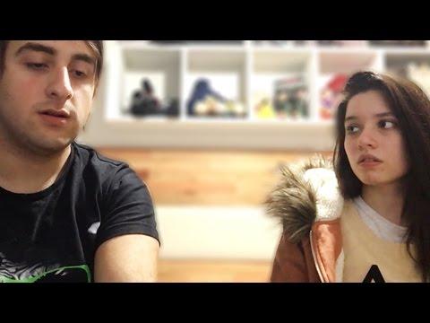 BROMA PESADA A MICA SUAREZ | Giian Pa | Bromas #6