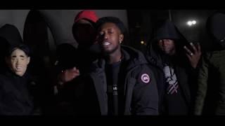 C-Jay X DV - NO CAP (Prod. Eliandro) [OFFICIAL VIDEOCLIP]