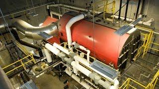 Gundersen Health System Biomass Combined Heat and Power