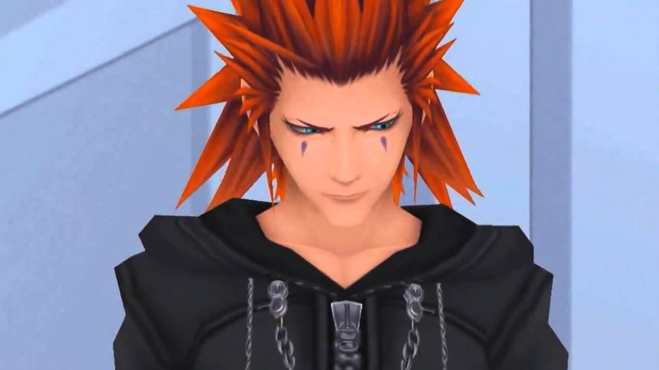 Kingdom Hearts: 358/2 Days (Manga) | AnimeClick.it