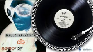 David Bowie - Hallo Spaceboy (Pet Shop Boys 7