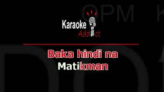 1 0 - GRIN DEPARTMENT (OPM Karaoke)