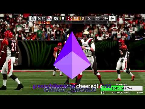 Dude Brings Out 99 Speed Mike Vick To Dominate Me in Madden NFL 19 Ultimate Team Weekend League