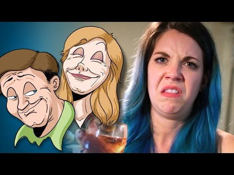 Judgy Parents Are The Worst Wine Mom