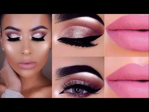 gorgeous makeup transformations stepstep makeup