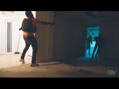 3oh Black - All Talk (Official Video) | Shot by @cbvtrump