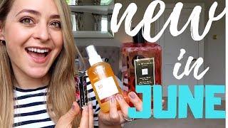 New in JUNE! | Fleur De Force