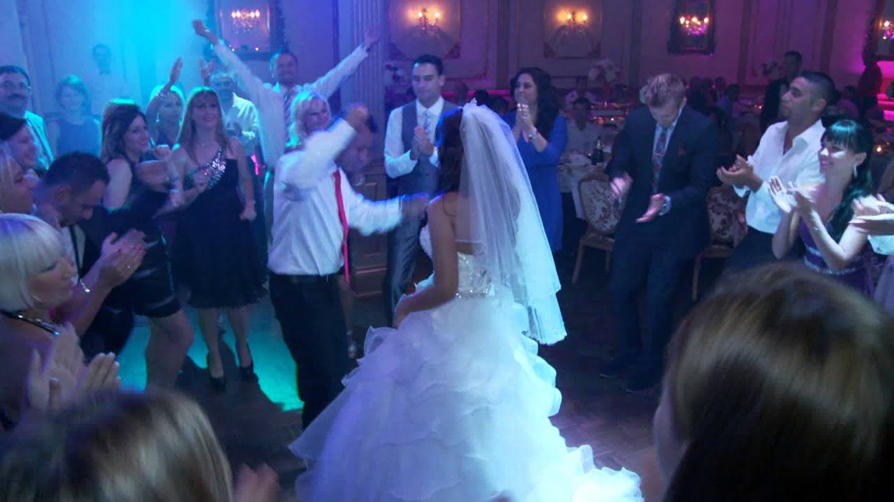 Bride Toronto Russian In 110