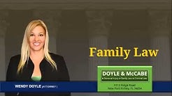 Florida Family Law Attorney Wendy Doyle  on Using Facilitators