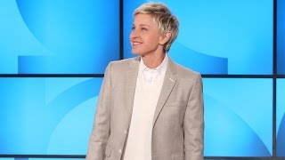 Ellen's Going on 'The Tonight Show'