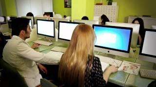 Автоматизированная кампусная система Университета имени О.Е. Кутафина