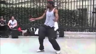 vuclip Dance jalanan TERKEREN