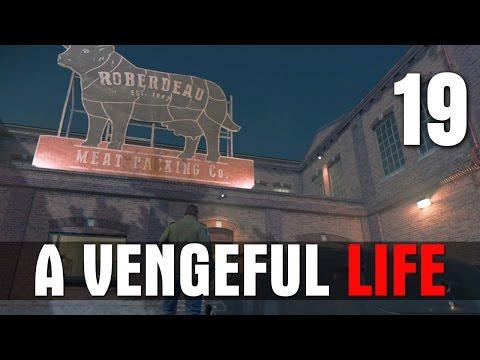 [19] A Vengeful Life (Let
