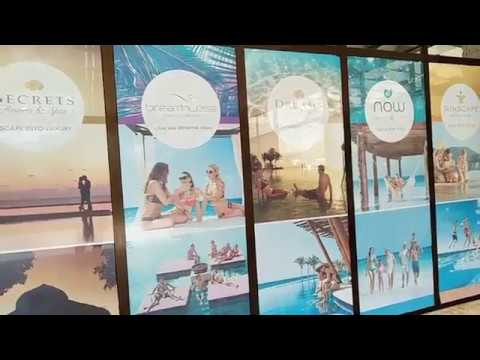 Republica Dominicana - Bayahibe - Hotel Iberostar Dominicus - Abril 2018 - parte 1 de 2