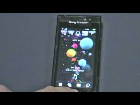 Sony Ericsson Satio - мнение MForum.ru
