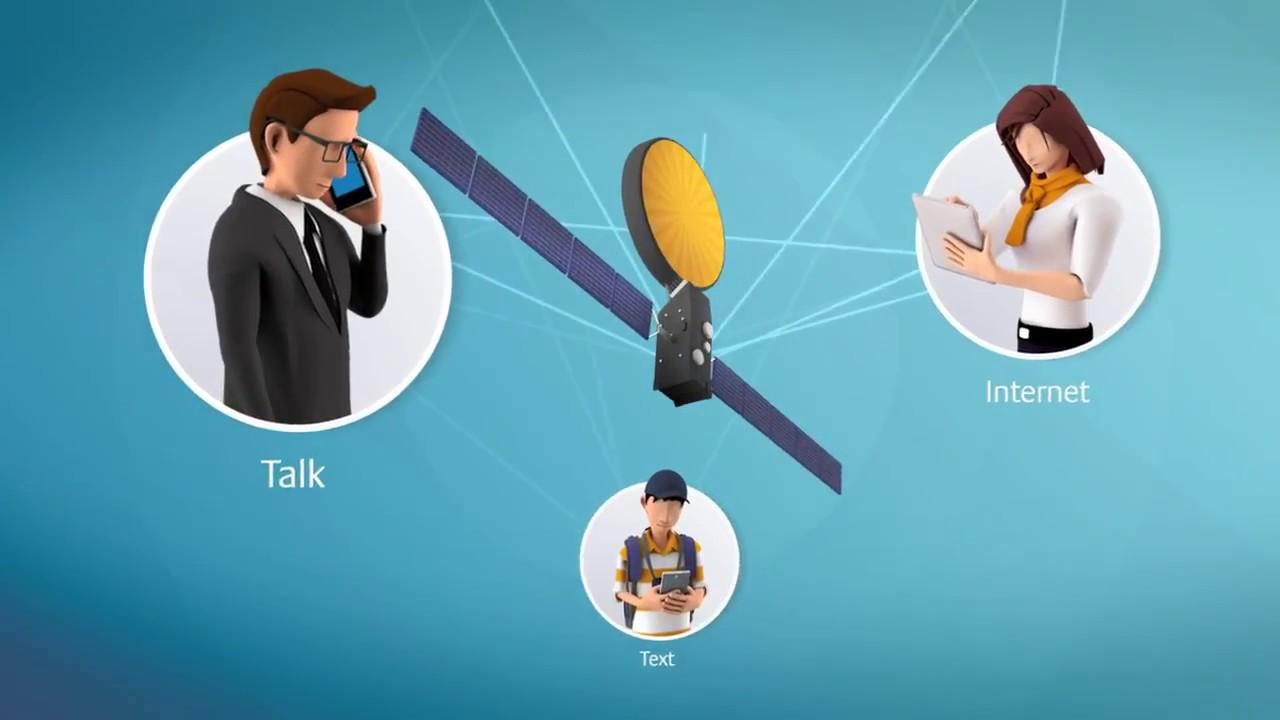 iSavi Portable Satellite Internet and Phone Hotspot For ...