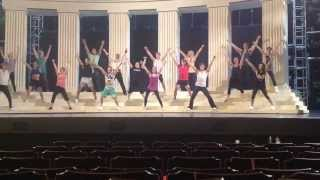 #WWRYbackstage: The 13th Cast Change (Episode 1)