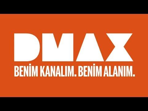 DMAX | Canlı Yayın