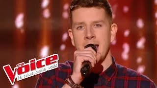 Alex - « 7 Years » (Lukas Graham)  | The Voice France 2017 | Blind Audition