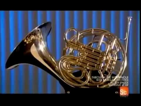 How Itu0027s Made   The French Horn