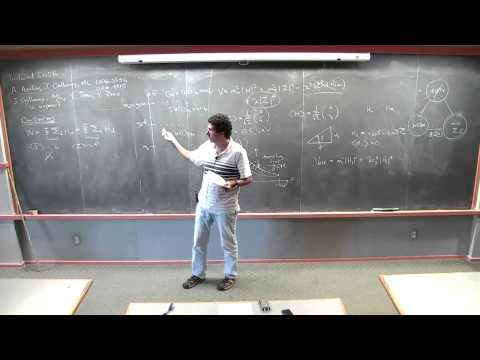 Induced Electroweak Symmetry Breaking and SUSY Naturalness | Markus Luty