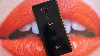 LG G7 ThinQ Review // This Phone is Underrated!