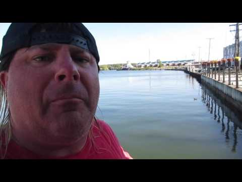 Donnie Baker Delivers Lazy Eyes and Chicken Pot Pies in His Latest Edition of River Confessions! from YouTube · Duration:  3 minutes 26 seconds