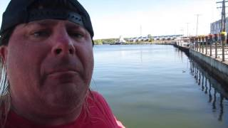 Donnie Baker Delivers Lazy Eyes and Chicken Pot Pies in His Latest Edition of River Confessions!