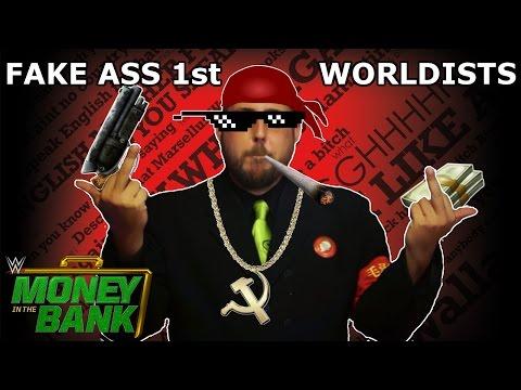 MRN Rap Video: Fake Ass First Worldists