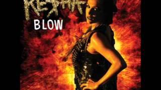 Ke$ha Blow