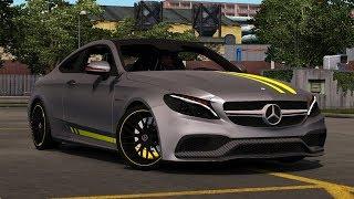 [ETS2 v1.35] Mercedes Benz C63S