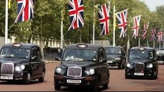 Is Uber going to leave the uk ?