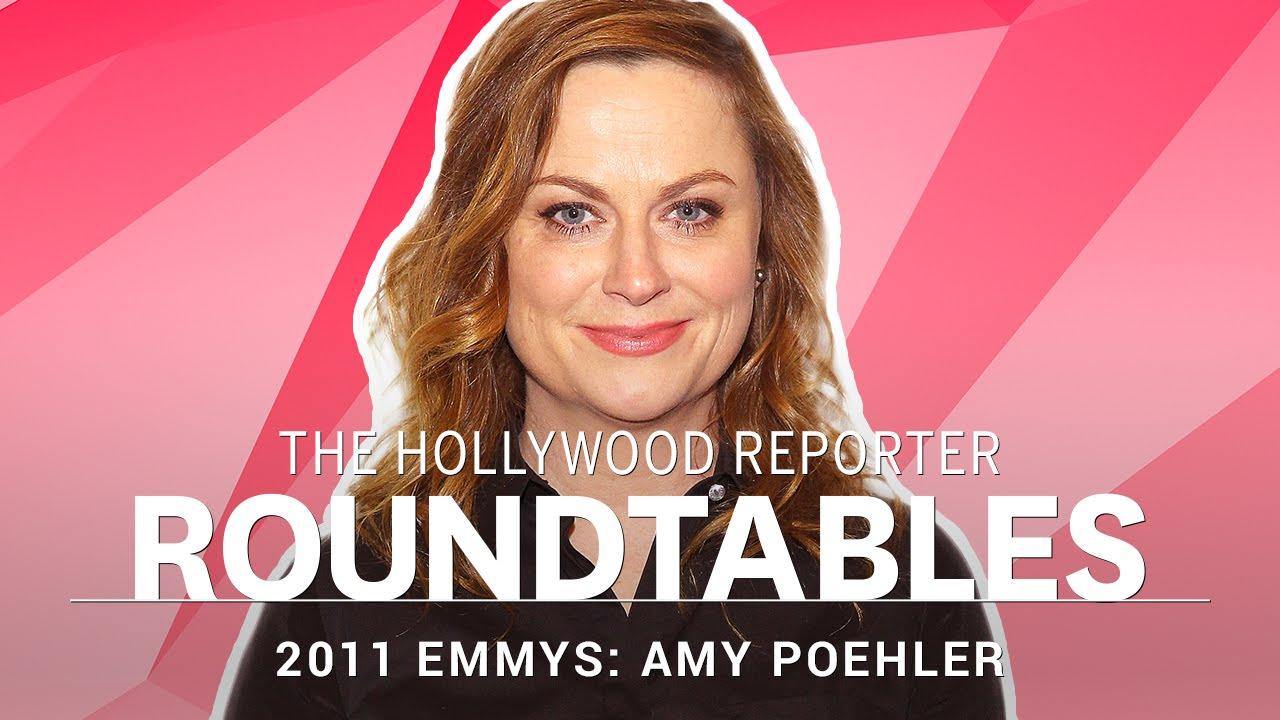 9aac21c6525d0 Amy Poehler, Julie Bowen and Teri Hatcher Talk Big Breaks - YouTube